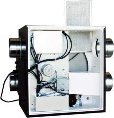 Design Of Air Filtration system
