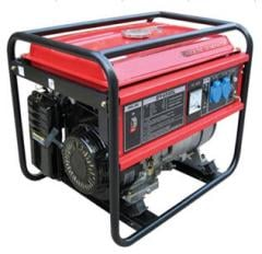 Diesel, Petrol and Gas Generators
