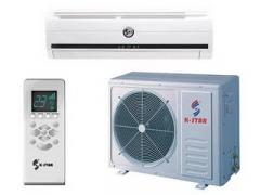 Air Conditioner Services:  Window + Split Air Conditioning Systems