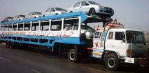 The Car Carrying Services