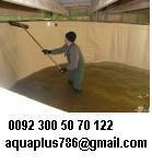 Water Tank Cleaning & Disinfection By Chemicals-03005070122