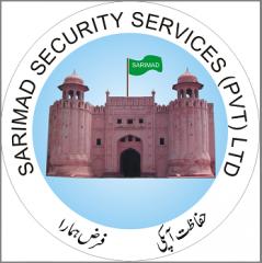 SARIMAD SECURITY SERVICES PVT LTD