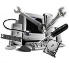 Computer maintenance & repairs
