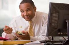 Healthy at work programs