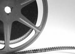 Microfilm conversion services