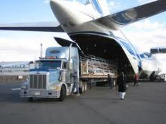 Air Freight Import / Export.