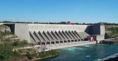 Civil construction (hydro power & EPTT)