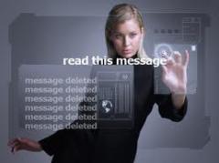 E- mail marketing services