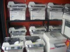 Printer / scanner iinstallation service