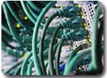 Network design and installation