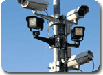 Video surveillance solution