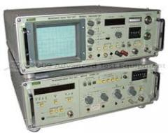 Microwave radio equipment