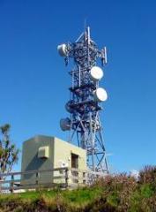 Microwave radio services
