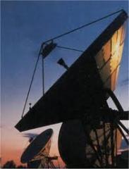 Satellite broadcast services