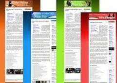 Ready made websites