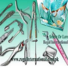 REGAL INTERNATIONAL