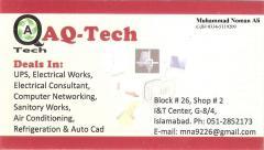 Associate Engineer(Electrical)