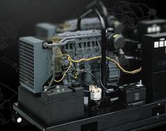 Installation of radiators