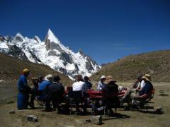 K2 Base Camp Concordia Gondogoro Pass Trek