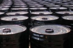 IRAN best quqlity bitumen