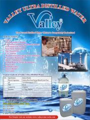 Distilled Water Services