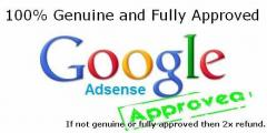 Google Adsense Accounts