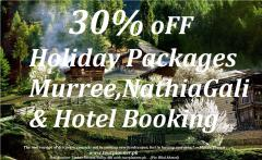 Holiday Tours  and Honeymoon Packages Murree, Ayubia, NathiaGali, Neelum Valley AJK, Naran Kaghan