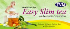 Easy slim tea