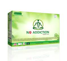 No Addiction Available In Pakistan