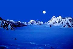 Fixed Departure Biafo Hisper Snow Lake Trek