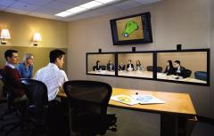 Video conference in Pakistan