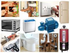 Electric Installation & Networking Solutions