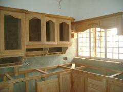 Wood Work Services