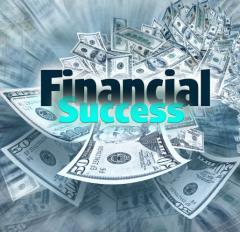 Financial Cosultant