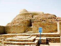 Gandhara & Indus valley civilization pakistan tour