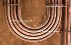 Repair Retubing of Heat Exchangers
