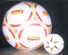 Jumbo Size Soccer balls