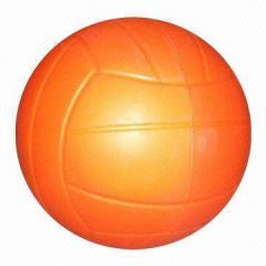 Beach Volley ball Orange