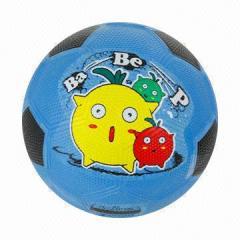 Multi Color Rubber Ball