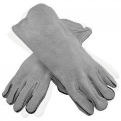 Leather Welding Work Gloves Glove MIG TIG ARC