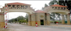 PECHS Housing Society Islamabad Near New Islamabad Airport