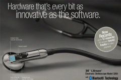 Littmann, Littmann Classic, littmann Master Classic, littmann Cardiology, Medical Devices, stethoscope for cardiac