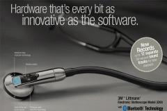 Littmann, Littmann Classic, littmann Master Classic, littmann Cardiology, Medical Devices, stethoscope for cardiac