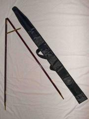 Pace Stick, Pace Sticks, Wooden Pace Sticks, Wooden Pace Stick