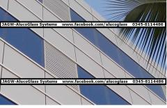 Aluminum Composite Panel Panels ACP ACM Cladding Materials Fixers Installation Specialists