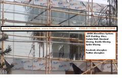Curtain Wall Specialist Contractors in Pakistan