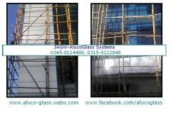 Structural Glazing & Glass for Building Elevations Facades Exteriors Fronts
