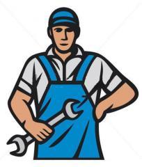 Screw Compressor Repairing Services