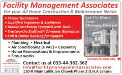 Operation & Maintenance Services