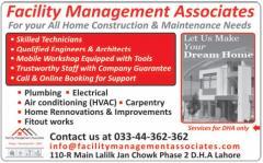 Operation & Maintenance Services